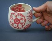 Spun Mud - Beautiful Ceramics