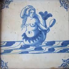 een zeemeermin
