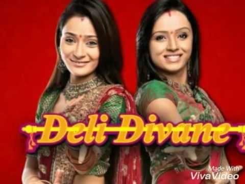 Deli Divane - Bidaai (Jenerik Müziği)