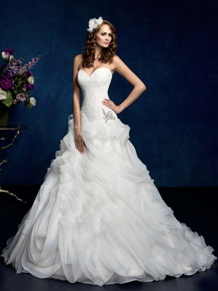 kitty-chen-wedding-dresses-2014-17-02102014 and like OMG! get some yourself some pawtastic adorable cat apparel!