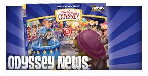 The Odyssey Scoop - Adventures in Odyssey