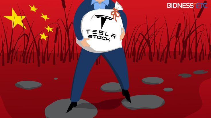 Has Tesla Motors Inc (TSLA) Stock Found New Correlation With Chinese Equity Markets?