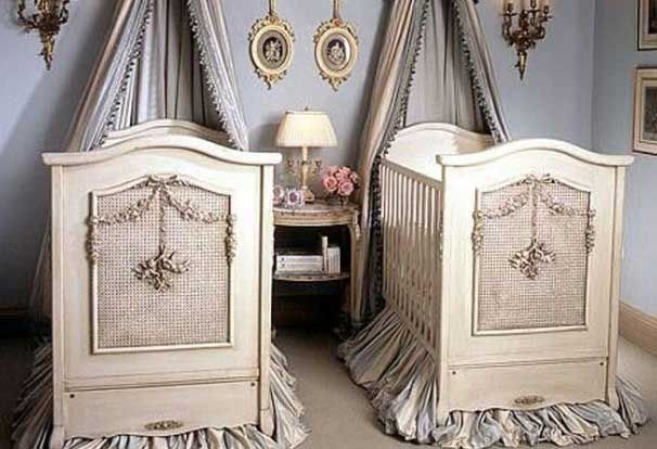 List Of Top 10 Most Expensive Baby Cribs In The World Traditional Kids Bedroom Cool Kids Bedrooms Victorian Nursery