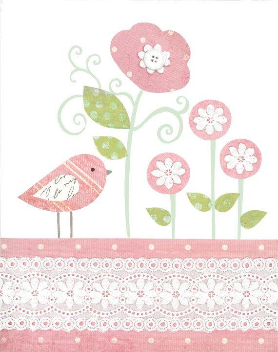 Best 25 Pink Green Nursery Ideas On Pinterest Pink And