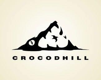 crocodile-logo-australia3 #logo