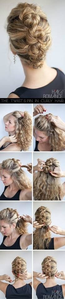 hair diy                                                                                                                                                                                 More