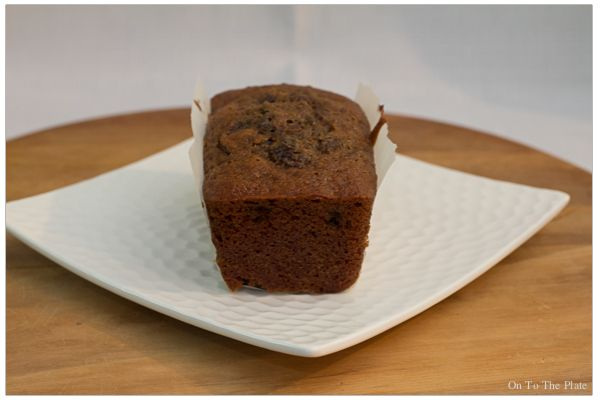 Five star fruitcake   On to the plate Alton Brown's Rich Fruitcake