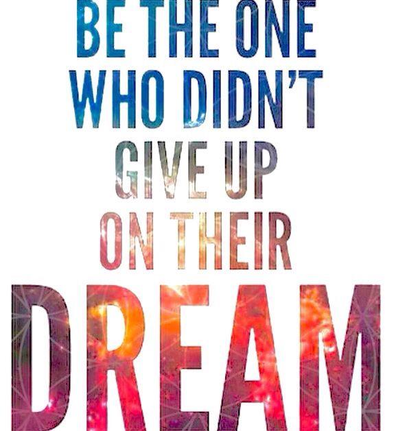 Never give up  www.grant-vanaswegen.com