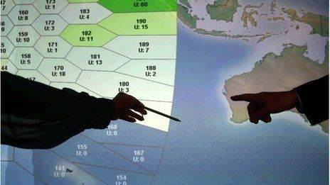 Inmarsat offers free airline tracking