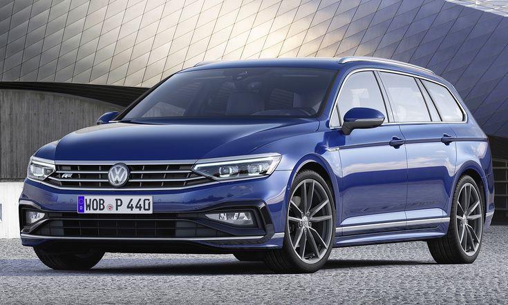 2020 Vw Passat Wagon In 2020 Vw Passat Volkswagen Passat Jetta Wagon