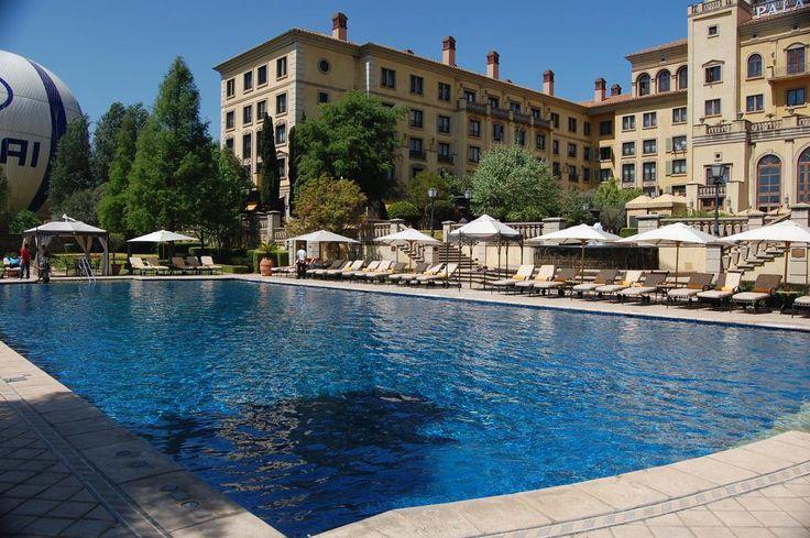 Palazzo Montecasino Hotel - Johannesburg #HotelDirect info: HotelDirect.com