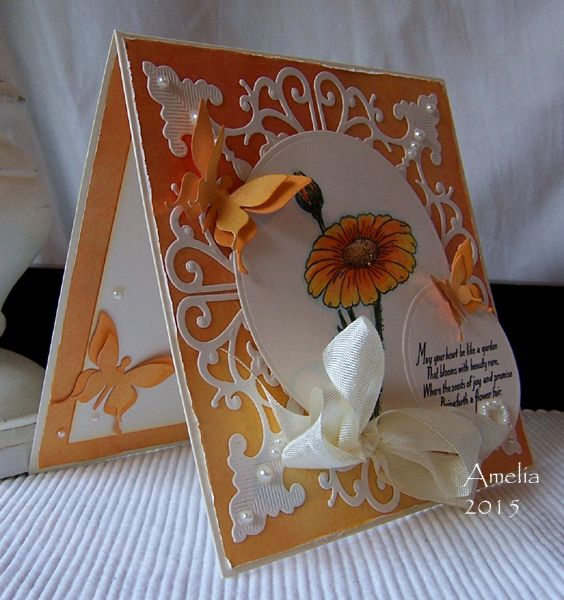 blessings stamped for the occasion cards and papercrafts by amelia ...