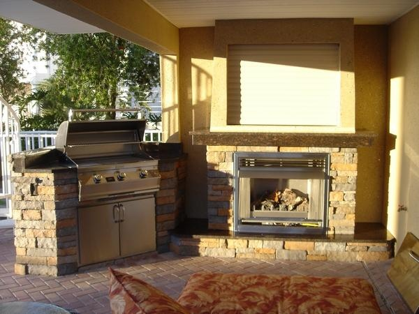 34 best images about outdoor covered kitchens on pinterest discover more ideas about. Black Bedroom Furniture Sets. Home Design Ideas