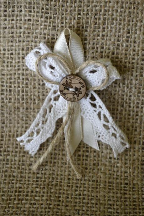 vintage svadobné pierka,