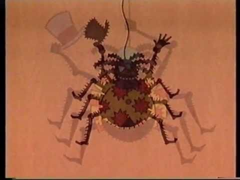 ▶ Anansi ~ An African / Jamaican tale told by Denzel Wahington ~ Music by UB40. - YouTube