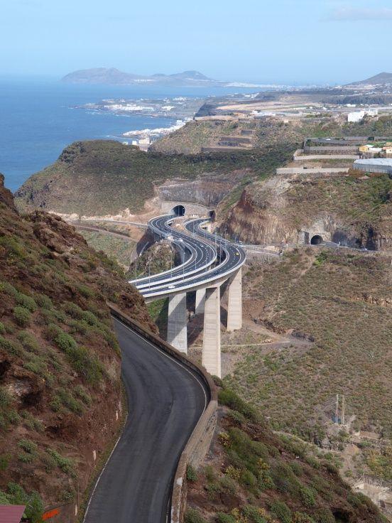 Canary Islands, Gran Canaria, Spain