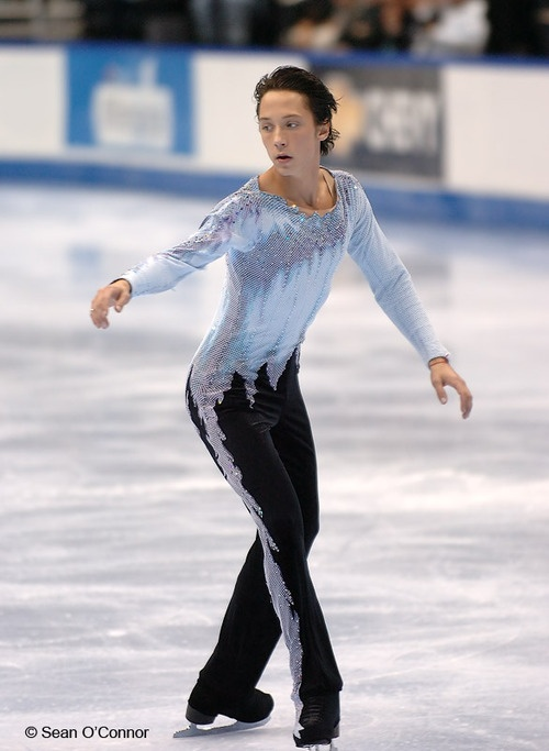 178 best go johnny. images on Pinterest | Johnny weir Figure skating and Eyelashes