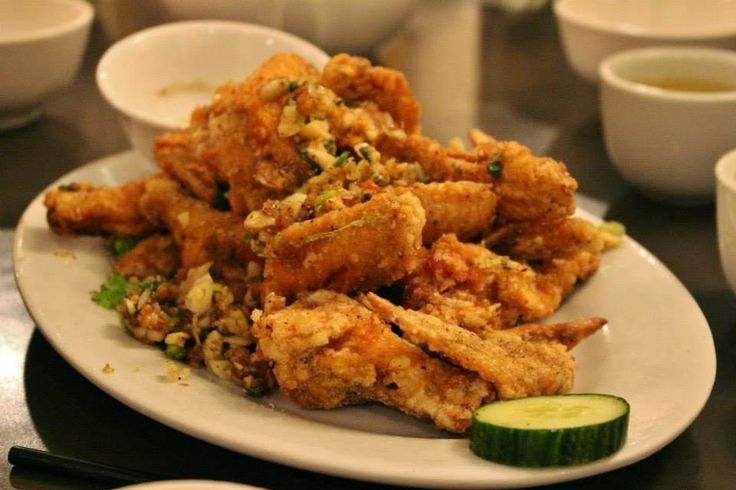 Chicken Wings from Phnom Penh (Vancouver)