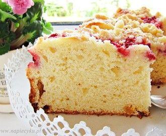Ciasto drożdżowe bez wyrabiania wg. Ewy Wachowicz