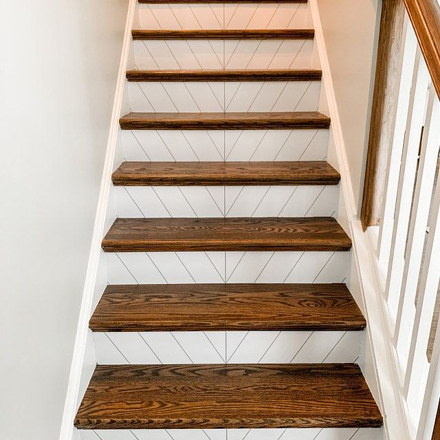 Pin By Daryleen Stamps On Home Decor In 2021 Stair Riser Vinyl Stair Risers Wall Waterproofing