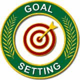 Goal Setting: David Beavers and Terri Luongo