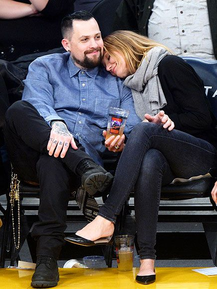 Cameron Diaz Gushes About Husband Benji Madden: 'This Is What Real Love Is'