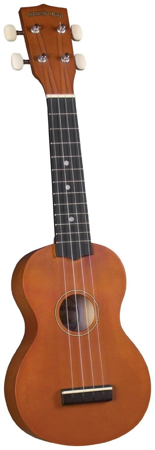 Diamond Head DU-150 Ukulele | Products Unique