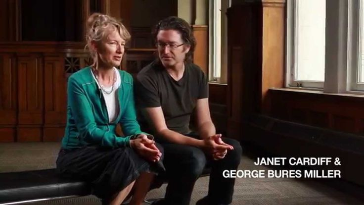Lost in the Memory Palace: Janet Cardiff & George Bures Miller - Vancouver Art Gallery
