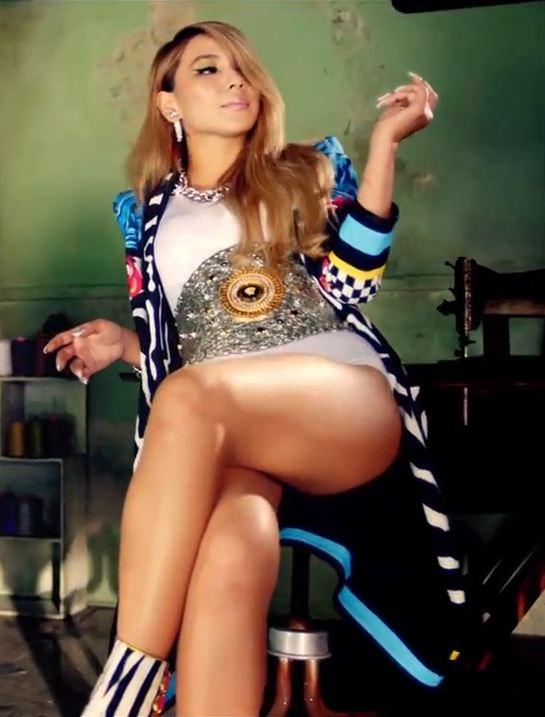 hot girl cl