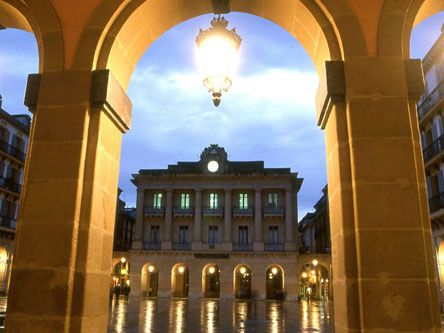 OLD TOWN OF SAN SEBASTIÁN. Let's delve into the essence of Donostia / San Sebastian.  #SanSebastian #Euskadi #City