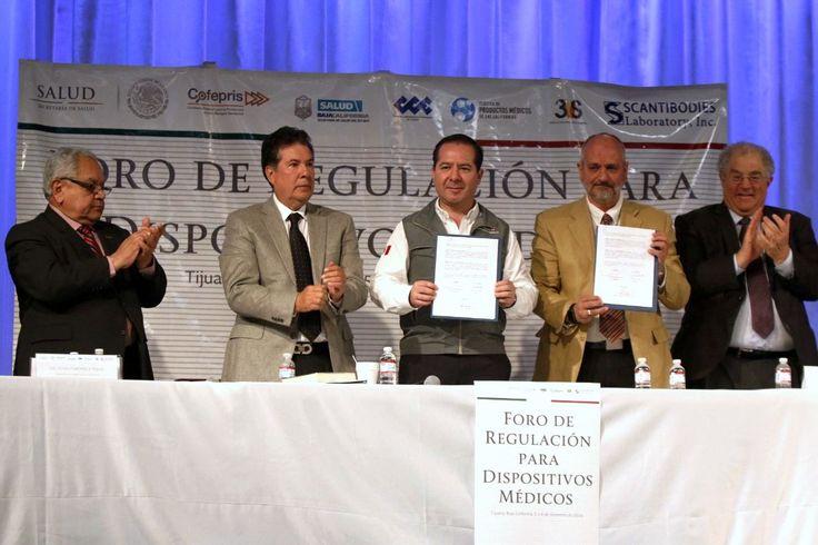 COFEPRIS impulsa industria de dispositivos médicos, México mayor exportador de dispositivos médicos en AL - http://plenilunia.com/tecnologia/cofepris-impulsa-industria-de-dispositivos-medicos-mexico-mayor-exportador-de-dispositivos-medicos-en-al/43049/