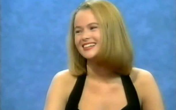 While she now may be best known for scandalising the nation's eyeballs with her revealing outfits on Britain's Got Talent, Amanda Holden has been plugging away on television for over 25 years, as a TV presenter, talent show judge, occasional actress and.