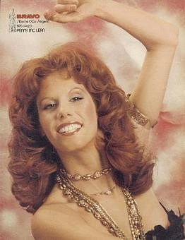 geboren am 04.11.1946 in Klagenfurt    Penny McLean ist eine österreichische Sängerin und Autorin