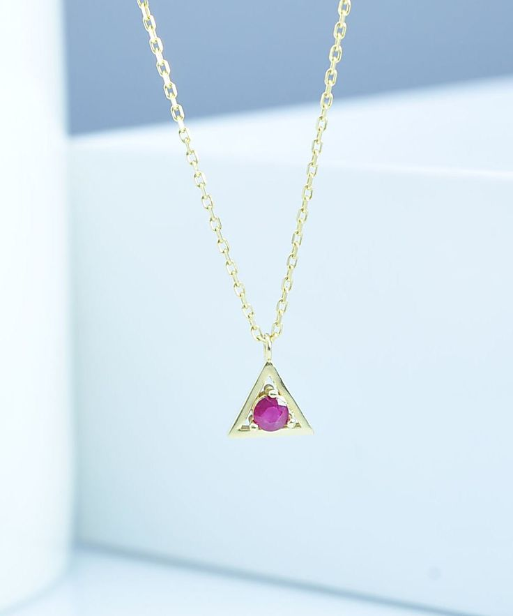 Sophia Ⅱ Necklace