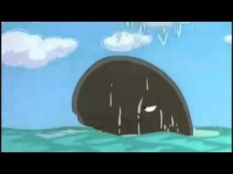 JONAS cantado para niños - YouTube