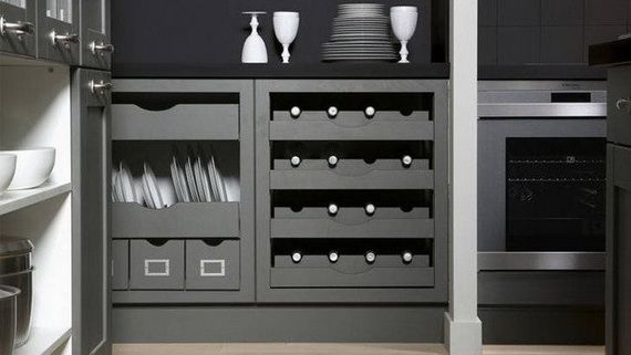 Smart Kitchen Storage Ideas for Small Spaces