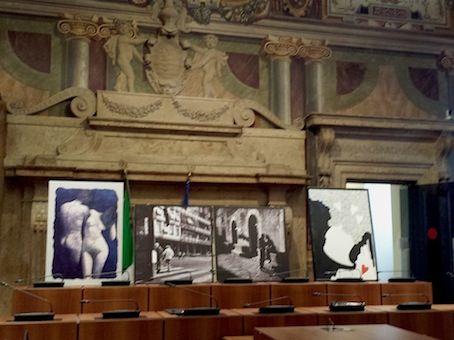 """le opere finaliste concorso """"Evanescenze e silenzi d'amore"""" #andreamattiello #mattiello #evanescenzeesillenzidamore #palazzospada #terni #art #arte #contemporanea #artist #artista #emergente"""