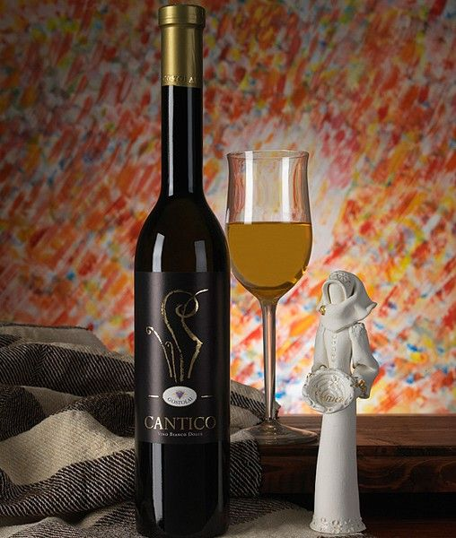 Vino dolce bianco Cantico IGT, Cantina Gostolai - SardinianStore.com