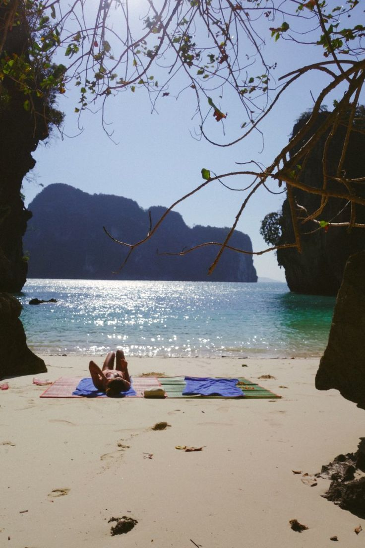 Take me there...relaxing, getting some sun, reading a book? And drinking a nice cold beverage!!