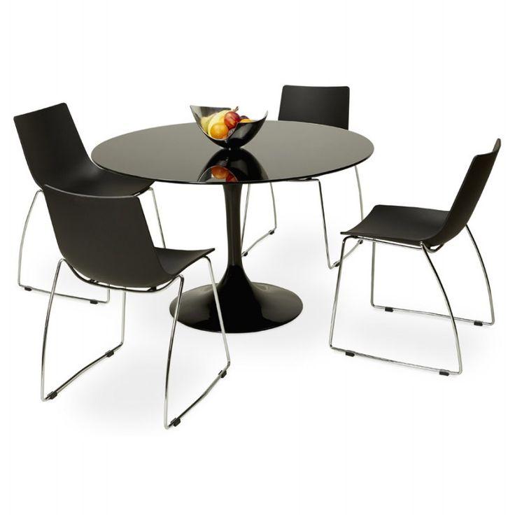 79 best table de salle à manger images on pinterest | room, glass