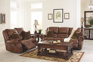 Walworth Power Reclining Sofa With Images Living Room Sets