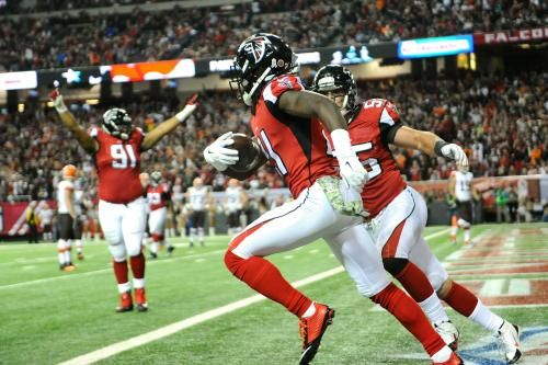 FLOWERY BRANCH, Ga. -- Atlanta Falcons defensive backs coach Doug Mallory was elated with the return of left cornerback Desmond Trufant…