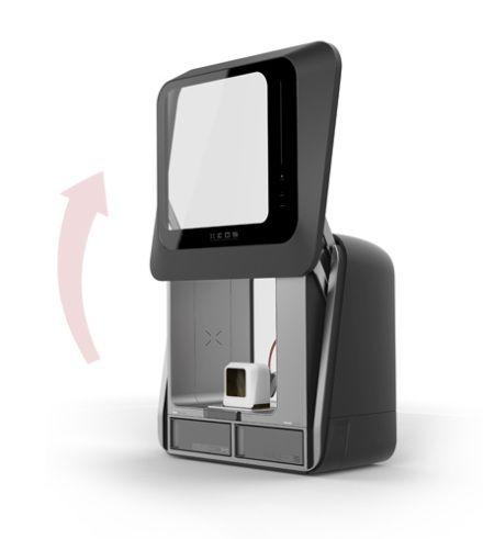 3ders.org - XEOS 3D printer concept | 3D Printing news