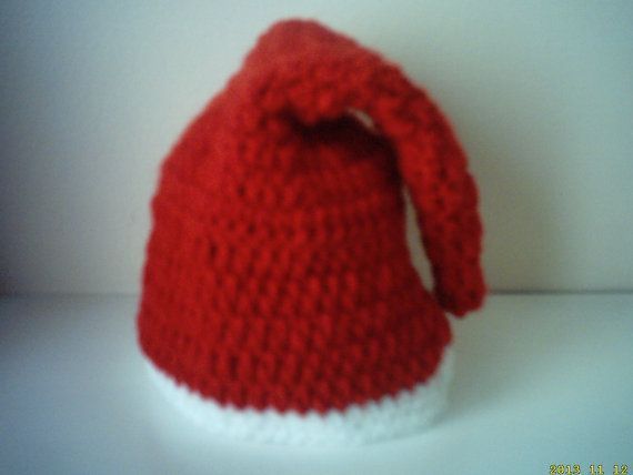 Check out this item in my Etsy shop https://www.etsy.com/uk/listing/206996149/santa-baby-hat-xmas-baby-hat-photo-prop