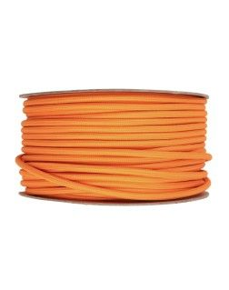 Round Fabric Lighting Cable | 3 Core