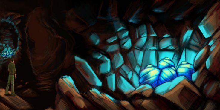 Cave concept - AC
