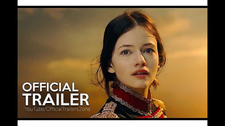 THE NUTCRACKER   Official Trailer (2018)   Disney   Keira Knightley   Morgan Freeman   Mackenzie Foy - YouTube