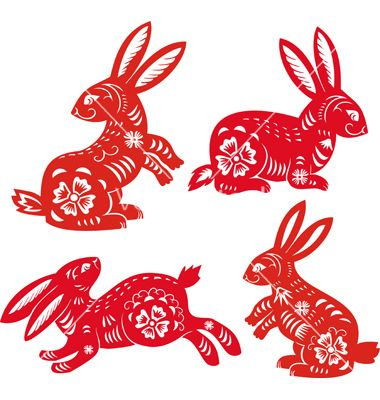 19 best images about chinese rabbit symbol tattoos on ...