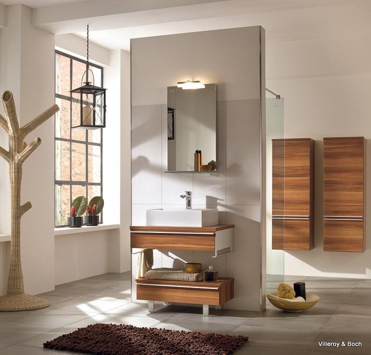 37 best villeroy boch images on pinterest bathrooms - Villeroy boch salle de bain ...