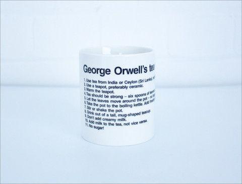 george orwell list of essays